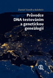 Kniha o genetické genealogii